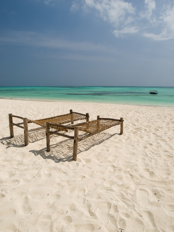 Pongwe Beach, East Coast of Zanzibar
